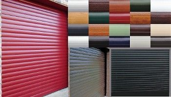 RESIDENTIAL INSULATED SHUTTERS